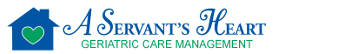 A Servant's Heart Geriatric Care Management